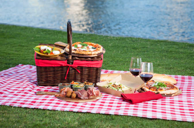 Pop Up Picnic